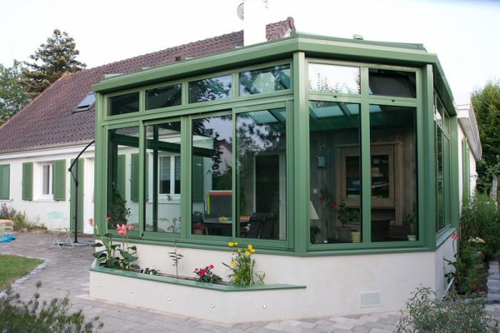 profil alu pour veranda profile alu pour toiture veranda pose de veranda 66 rps alu. Black Bedroom Furniture Sets. Home Design Ideas