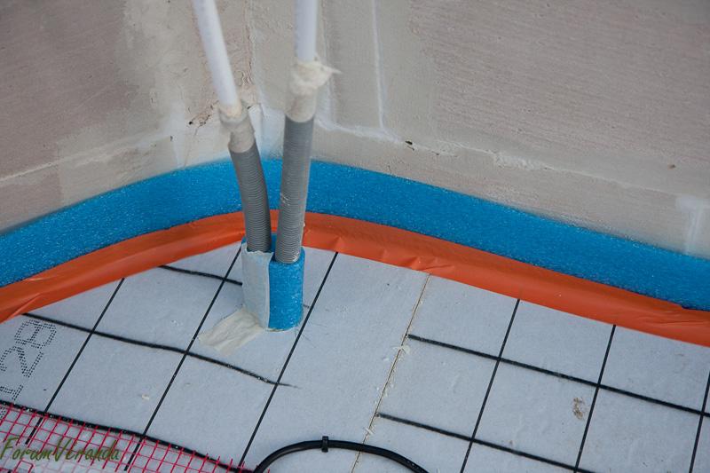 Joint carrelage plancher chauffant id es de d coration for Joint carrelage plancher chauffant