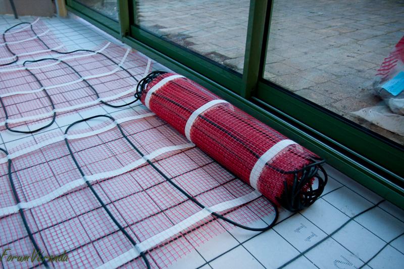 plancher chauffant lectrique ventilation chauffage climatisation. Black Bedroom Furniture Sets. Home Design Ideas