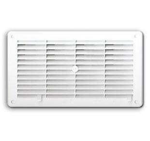 Ventilation dans la maconnerie ventilation chauffage - Grille aeration brico depot ...